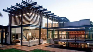 aboo makhado contemporary home in south africa