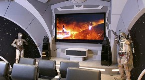 12 Truly Entertaining Home Theater Designs