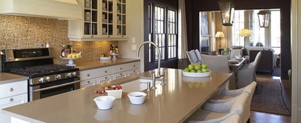A Glimpse at Kohler Kitchens of Good Design and Function