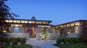 Washington Park Residence- A Home by the Lake