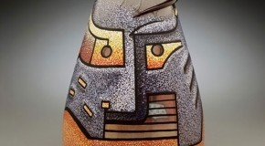 A Showcase of 10 Artistic Vase Designs from Dan Dailey