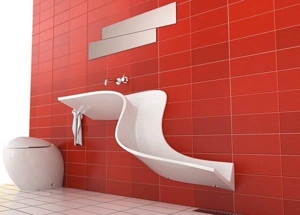 lavatory abisko