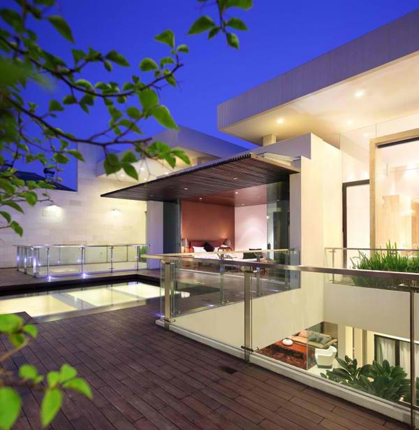 static home design