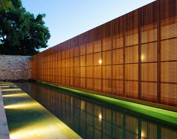 Bahia House Pool