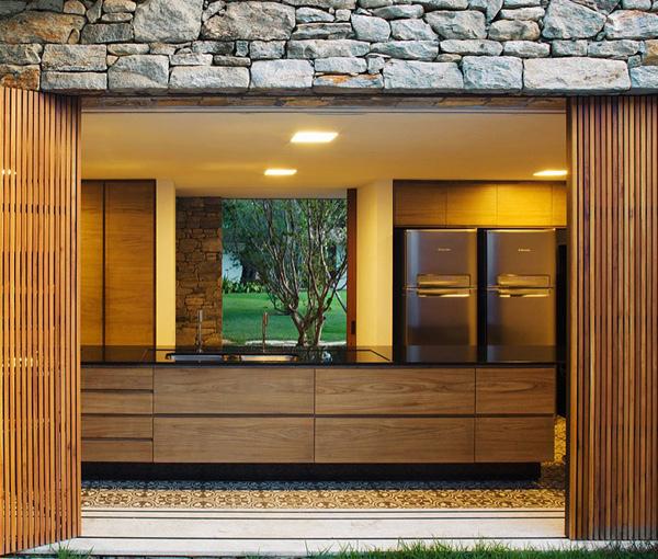 Bahia House Interior 3