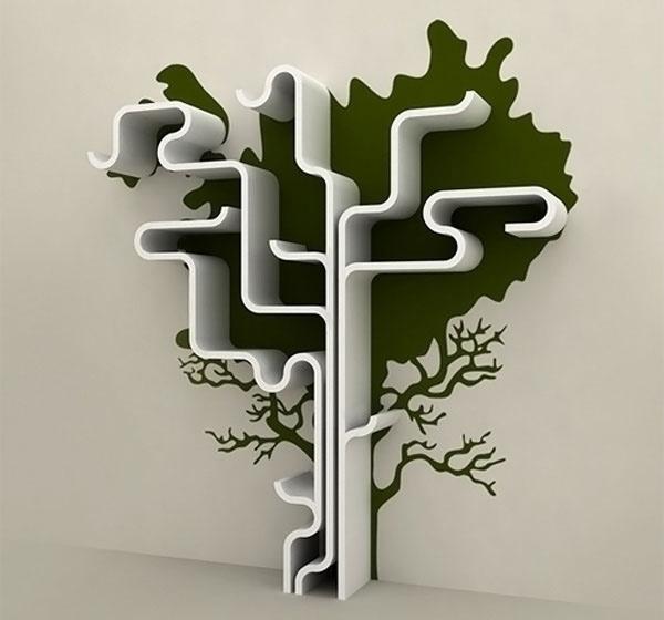 Icelandic Tree