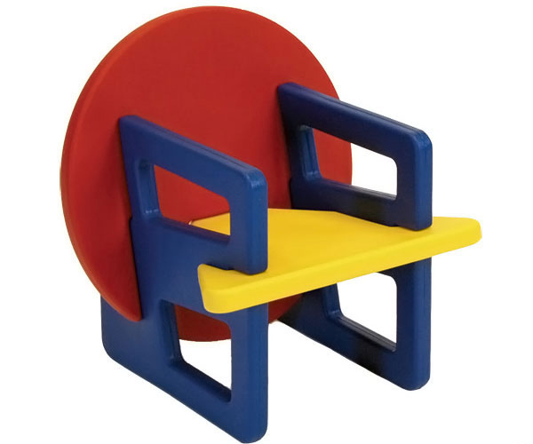 Puzzle Chair