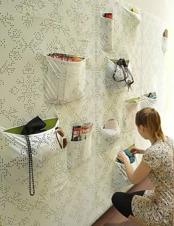 Wallpaper Shelf