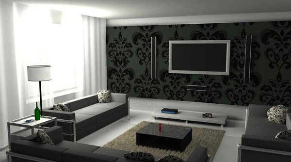 Black Room Design grey and white living room ideas nakicphotography. keys to view