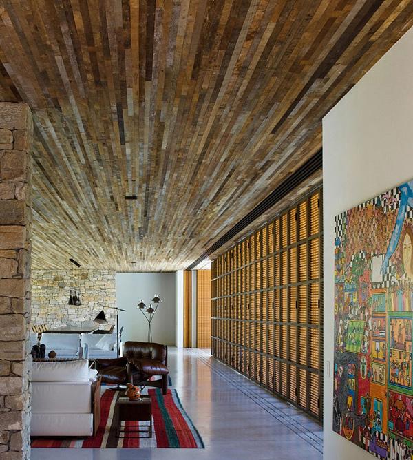 Bahia House Interior 1