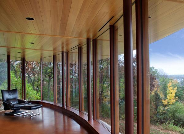 Chenequa Residence Interior 1