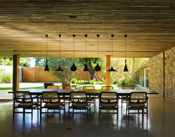 Bahia House Dining Room 2