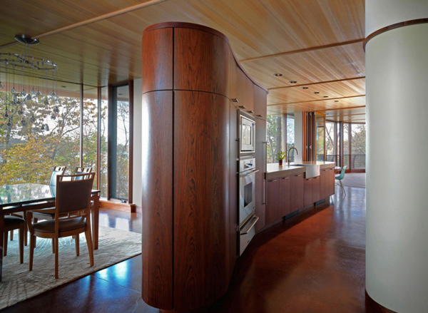 Chenequa Residence Interior 2