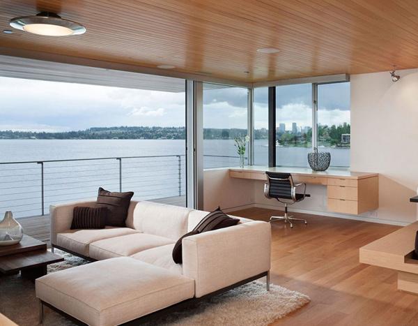 Graham Residence Interior 2
