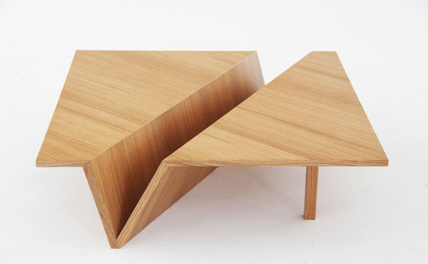 tables origami