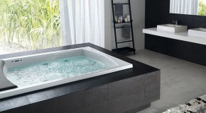 15 Creative and Efficient Bathtubs from Teuco