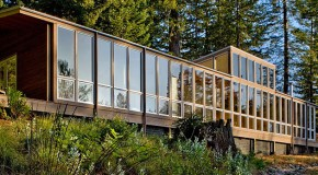 The Eco-Friendly Sebastopol House in San Franscisco, California