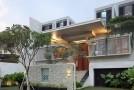static house in jakarta