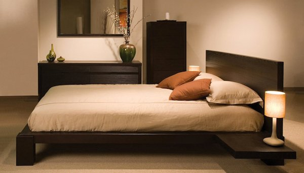 zen bedrooms for a stress free ambience home design lover