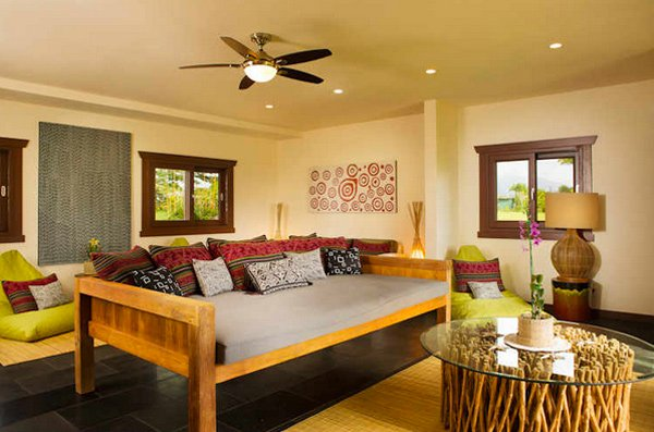 Admirable A Showcase Of 15 Modern Living Room Designs With Asian Influence Largest Home Design Picture Inspirations Pitcheantrous
