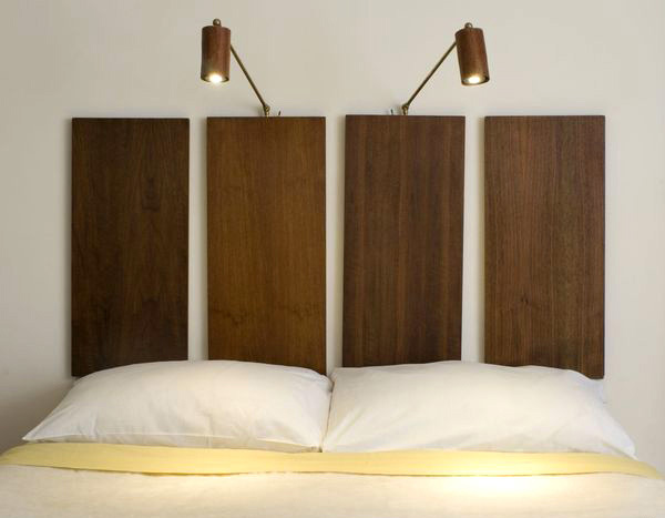 Light Headboard