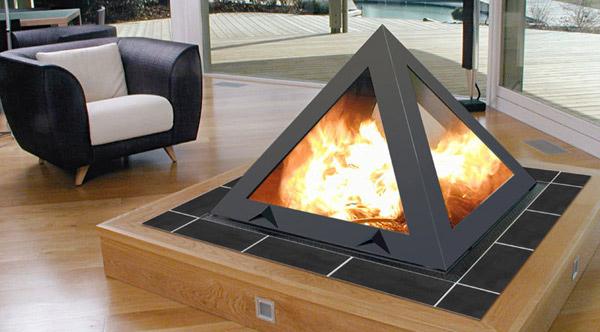 Kephern Fireplace