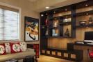 modern asian living room designs
