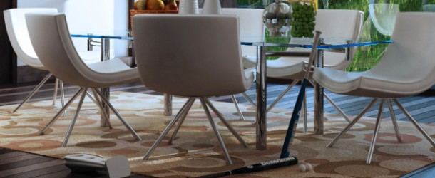 Tips in Choosing a Carpet for your Home