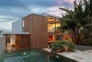 contemporary house in sydney australia