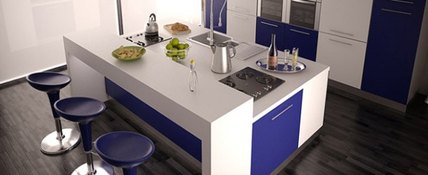 20 Modern and Functional Kitchen Bar Designs