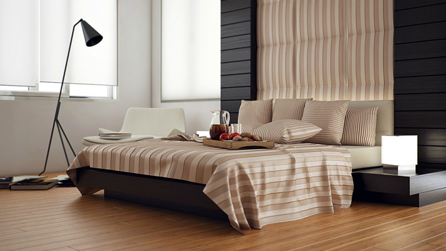 20 rejuvenating zen bedrooms for a stress free ambience home design