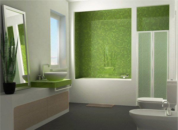 Magnificent Green Bathroom Idea 600 x 470 · 68 kB · jpeg