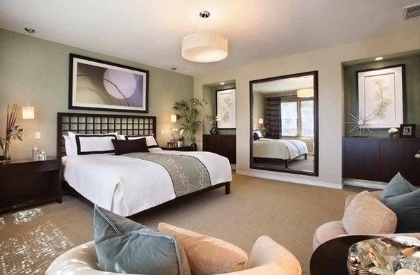 asian bedroom designs
