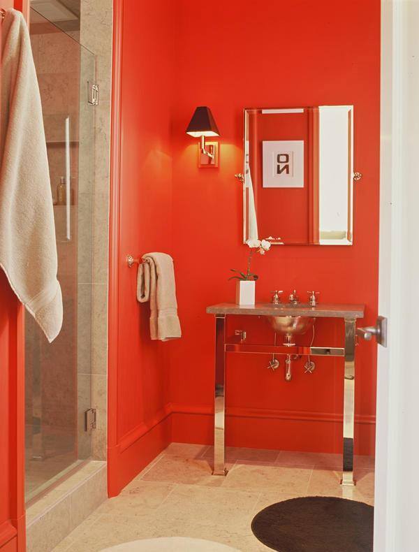 Angus Red Bath