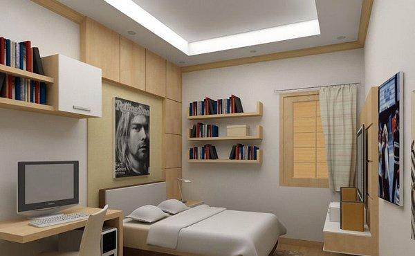 Bedroom Designs Boys 20 teenage boys bedroom designs | home design lover