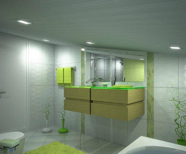 Green Bath 5