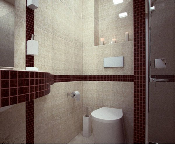 Bathroom Ideas Cream fine bathroom ideas brown cream in theme with floor tiles and grey
