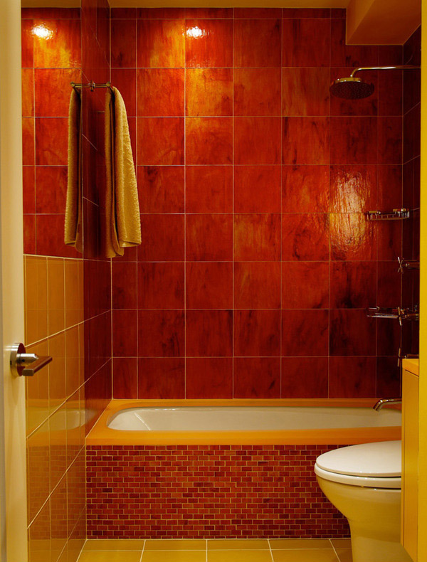 Berliner Red Shower