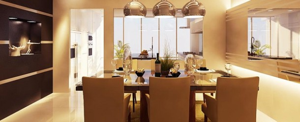 How to Choose the Perfect Dining Set for your Home