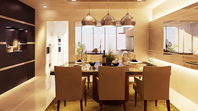 how to choose dining set