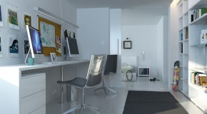 Get Good Working Ambience with these 20 Home Office Ideas