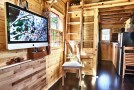 tiny tack house for couple