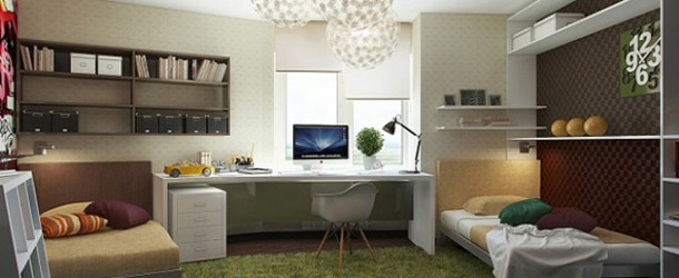 workspaces for teenage boys collection