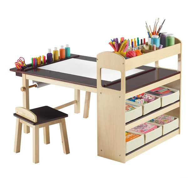 15 Kids Art Tables And Desks For Little Picassos  Home. Desk Elbow Support. Desk Drum Kit. Picnic Table Cover. Cheap White Desk With Hutch. Deskcycle Desk Exercise Bike Pedal Exerciser. Standing Desk Hacks. Cool Desk Plants. Perspex Desk Tidy