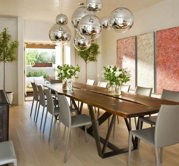 15 Modern Dining Room Designs | Home Design Lover