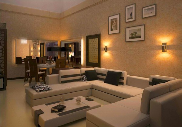 15 zen inspired living room design ideas home design lover - Pictures of living room designs ...