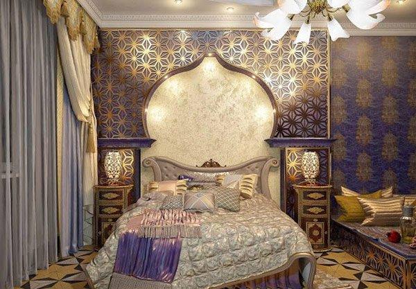 classic bedroom designs