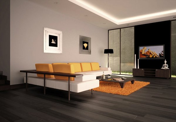 Living Room Zen Design 15 zen-inspired living room design ideas | home design lover