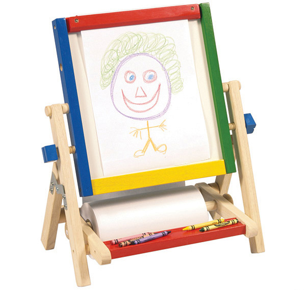 Table top easel for kids / Micro usb fast charge