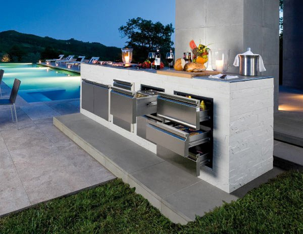 Italian Design Outdoors